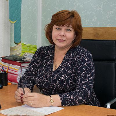Портнягина Ольга Владимировна