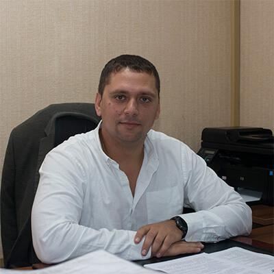 Юсуфов Иван Александрович