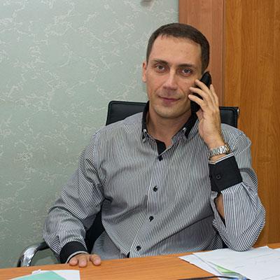 Бизунов Вячеслав Юрьевич