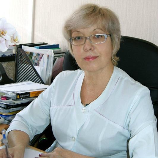 Гараева Н.В.